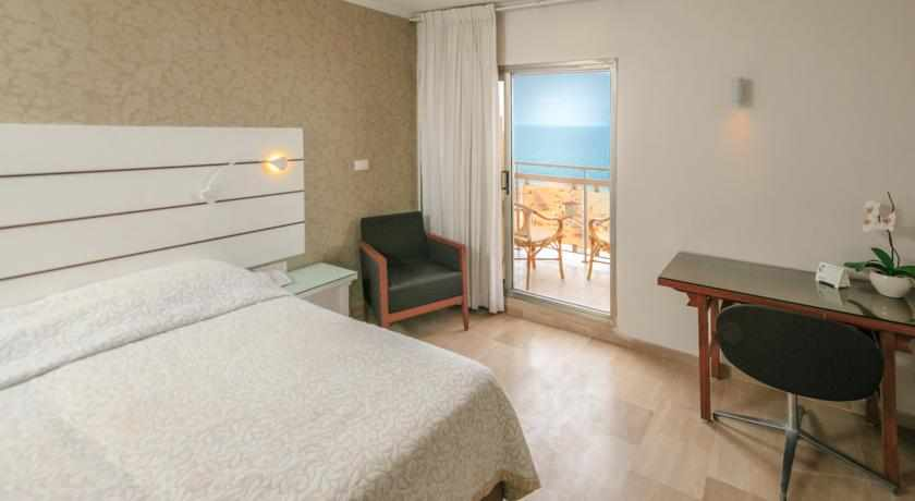חדרים זוגיים מלון רזידנס ביץ'