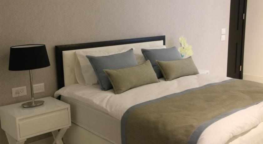 חדרים לזוגות מלון הכיכר