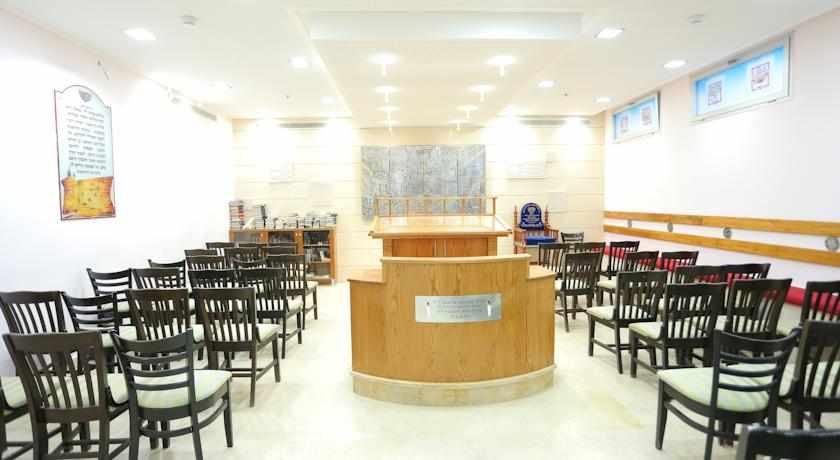 בית כנסת המלך שלמה נתניה