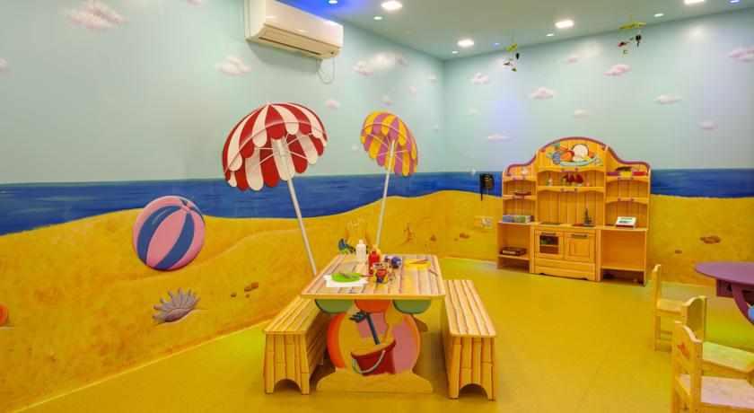 פעילויות לילדים מלון לאונרדו פלאזה נתניה