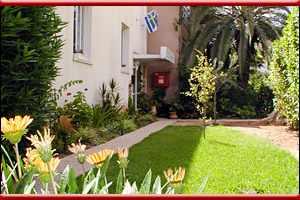 מלון אורית בנתניה