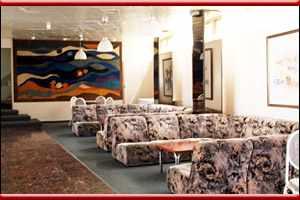מלון פאלאס בנתניה