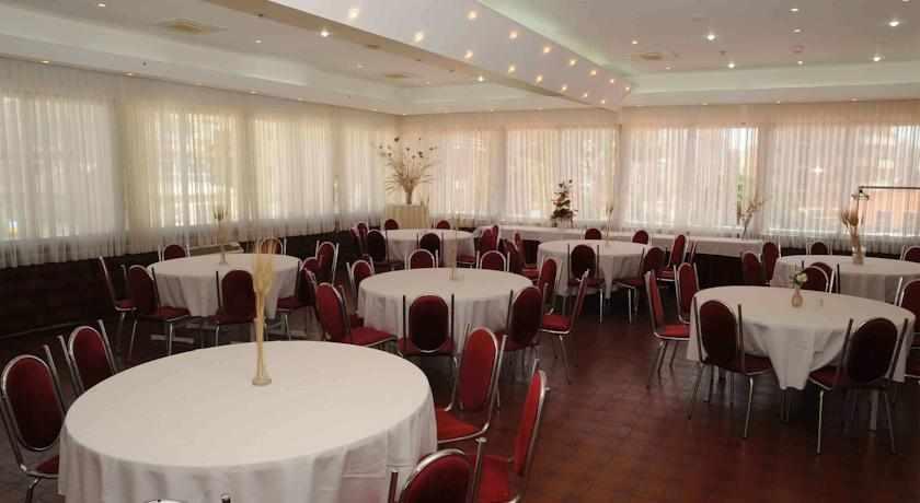 אירועים מלון פארק נתניה