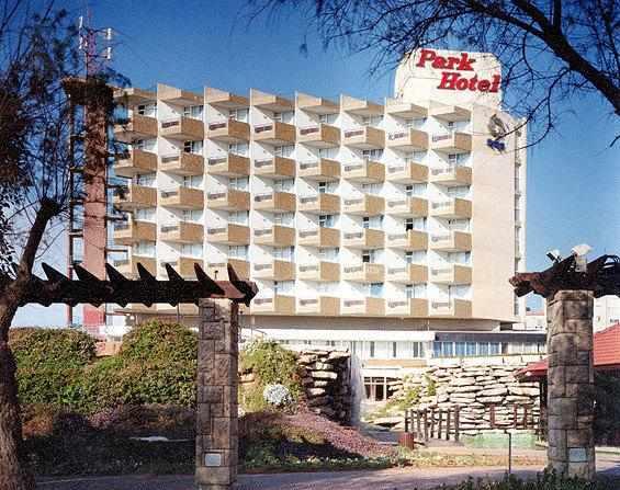 מלון פארק נתניה