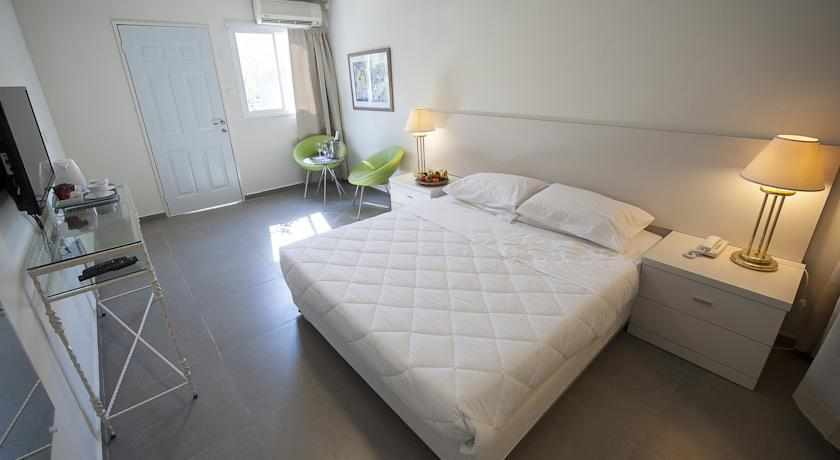 חדרים לזוגות מלון קיו בנתניה