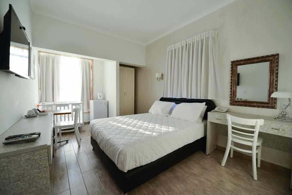 חדרים זוגיים מלון עלמה בוטיק