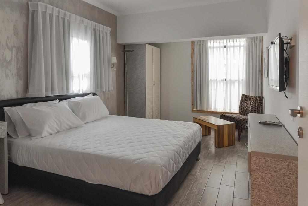 חדר משפחה מלון עלמה בוטיק
